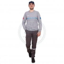 T-Shirt & Pantolon  P-44 YENİ